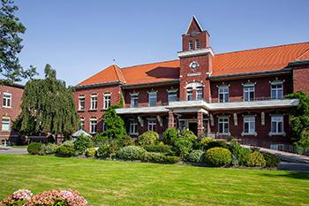 CORNA-Testzentrum VIALIFE Campus Bardenberg